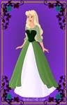 Aurora as Ariel10