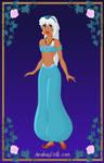Kida as Jasmine