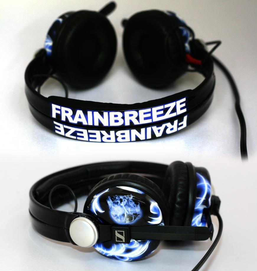 Frainbreeze by DJ-JFunk