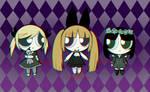 Gothicpuff Girls