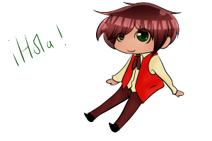 Hetalia-Spain's Profile Picture