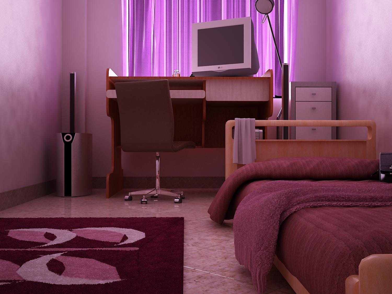 Little Bedroom My Little Bedroom By Sayeh Roshan On Deviantart