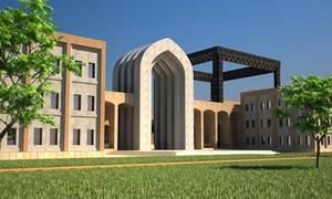 Islamic Lessons University c