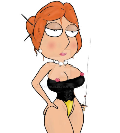 Hot Lois Griffin Naked