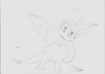 Request: Dragon (For Golden Dragon) by NoxDrachen