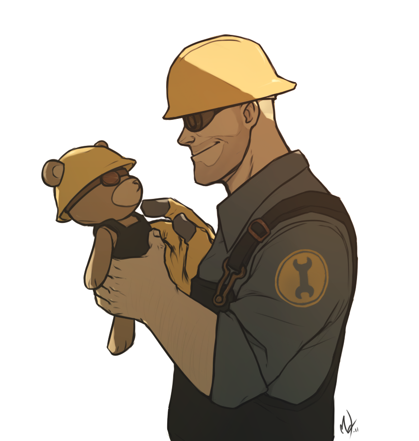 engie_and_teddy_by_2dark-d3dryse.png