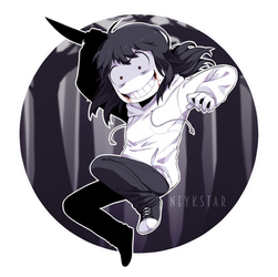 ~He came back - Jeff The Killer~