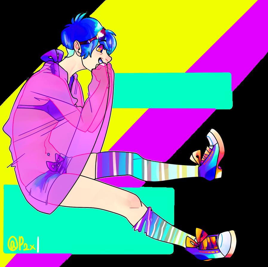 me hero by Tinypop