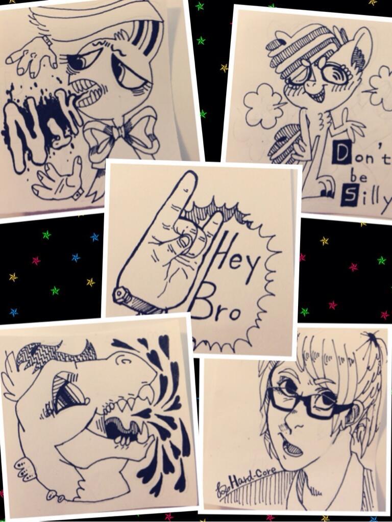 Illustration by Tinypop