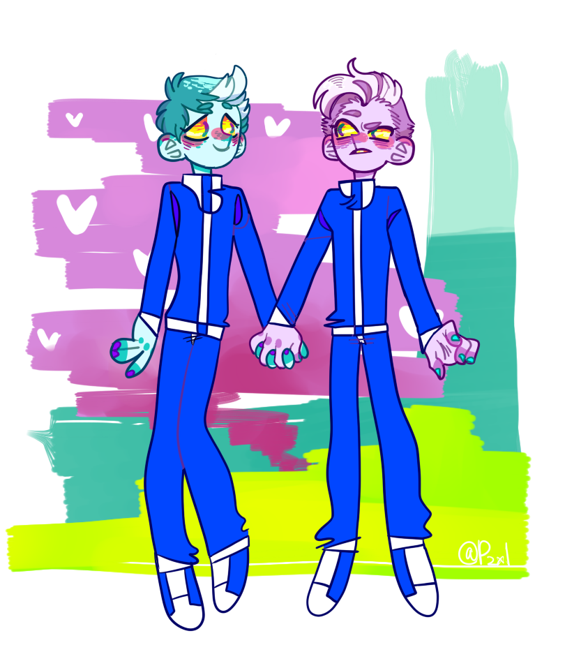 Valentine by Tinypop