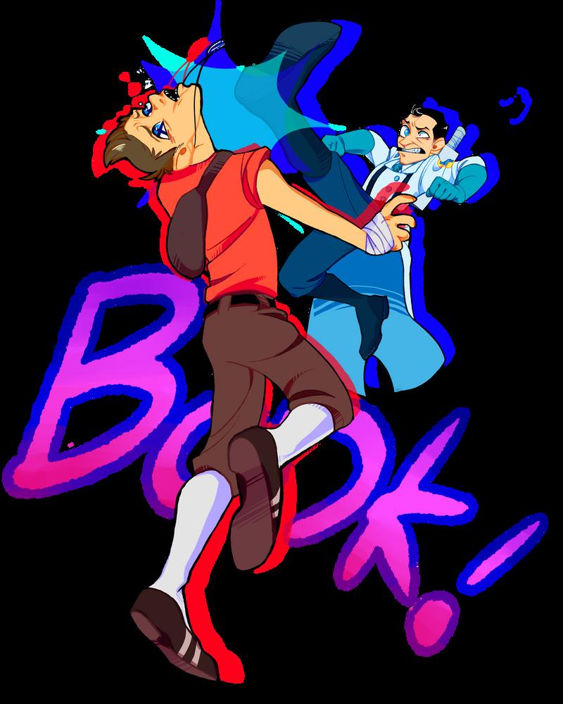 GO! DOKTAH! by Tinypop