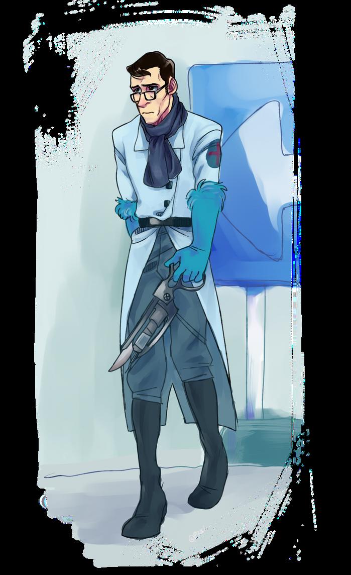 original medic by Tinypop
