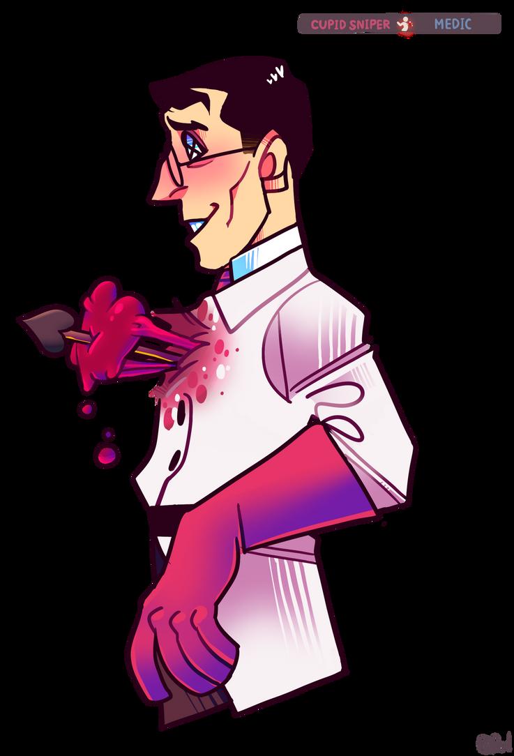 Heartshot! by Tinypop