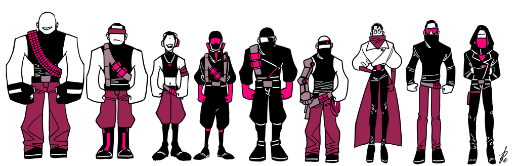 Cyber Fortress 2 [RED] by Tinypop