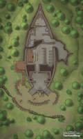 Ancestral Mound