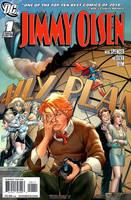 Jimmy Olsen 01 by dymartgd