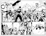 Avenging Spiderman - issue 01 pag 08-09