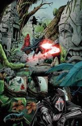 StarWars_Darth Vader and the 9th Assassin #3 pag10