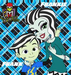 Frankie y Frank