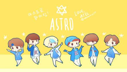 ASTRO .:. Hide and Seek