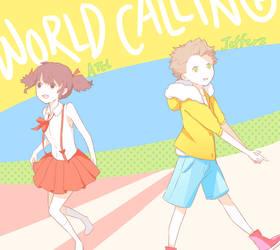 world calling [atel x jefferz]