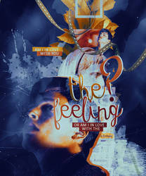 [ID] The Feeling by TheEdgeOfDemi