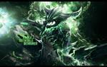 Dota 2 - Outworld Devourer