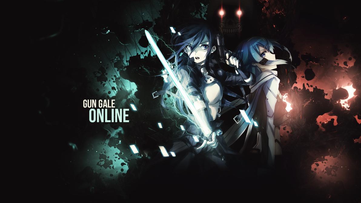 La guilde GunGaleOnline