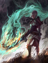 Riven by StrengXD