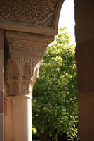 Moorish Gardens - II by DiNoDrAwEr