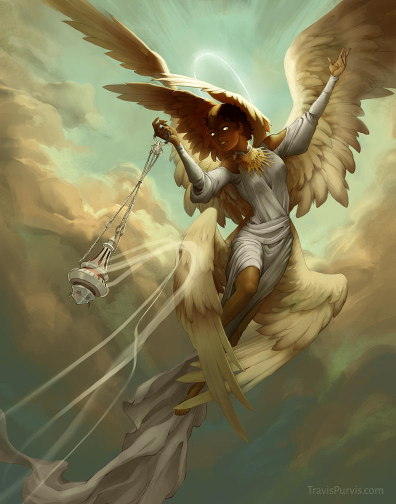 The 7 Archangels and Their Meanings  Beliefnet