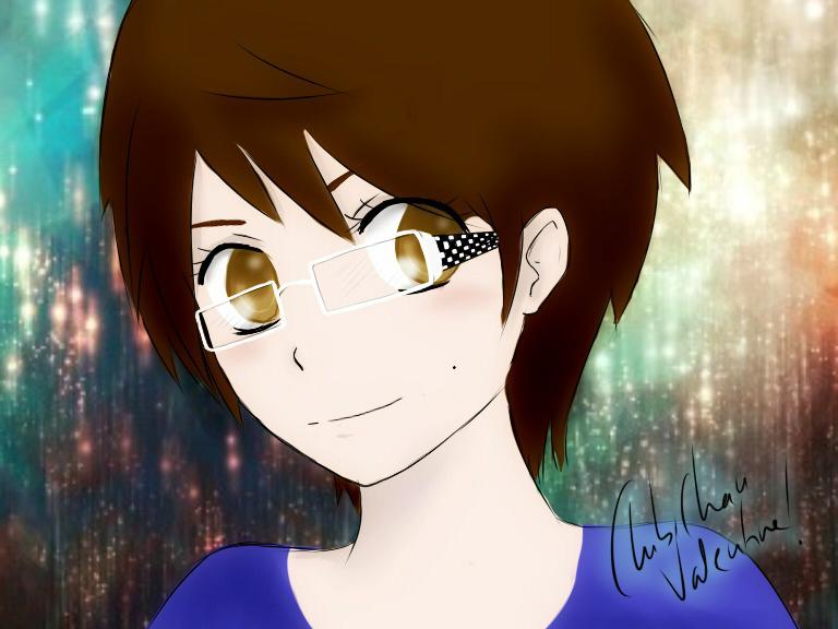 ChibiChan-Valentine's Profile Picture
