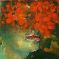 Overwhelmed Dreamer by mooreartist