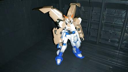 I built a robot: Spider by nikinaga