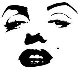 Marilyn Monroe by GraffitiWatcher on DeviantArt