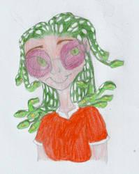 Gorgon Girl