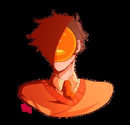 Solar Man by MitoTokin