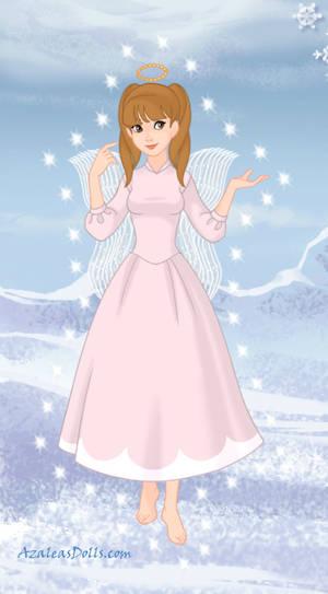 Little Angel Judith