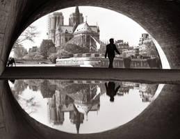 Sunday Morning in Gay Paris by Jamie-MacArthur