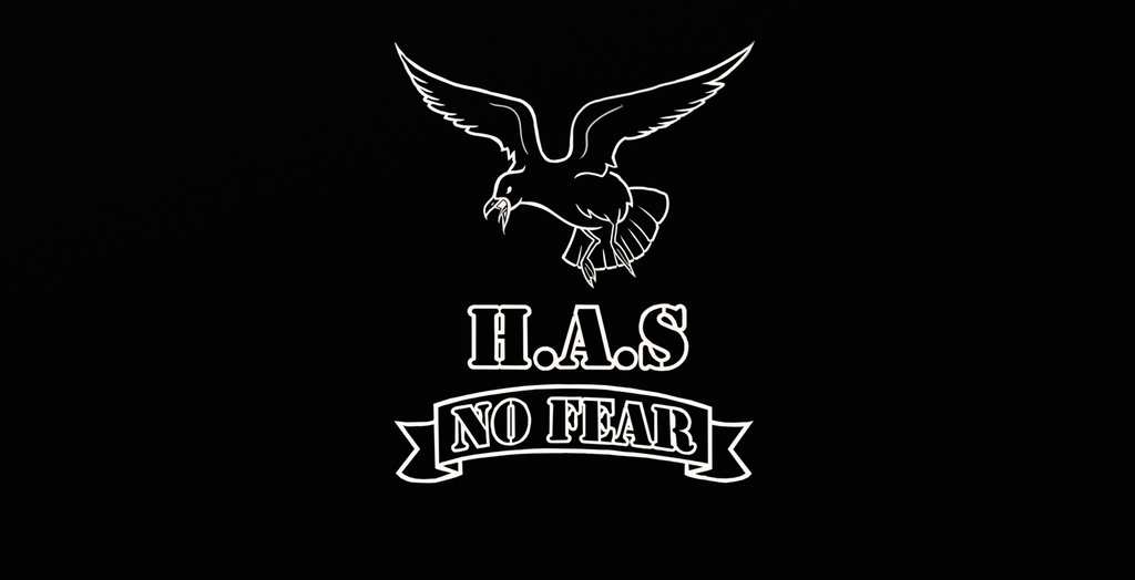 H.A.S No fear Den Helder by dannykohn