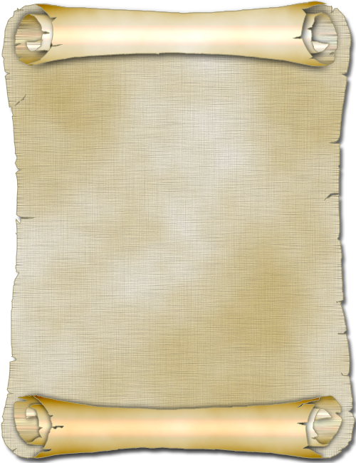 Scroll PNG by SaimGraphics on DeviantArt