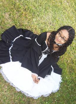 Lolita Spirit