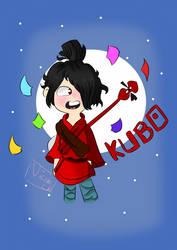 KUBO Fanart!