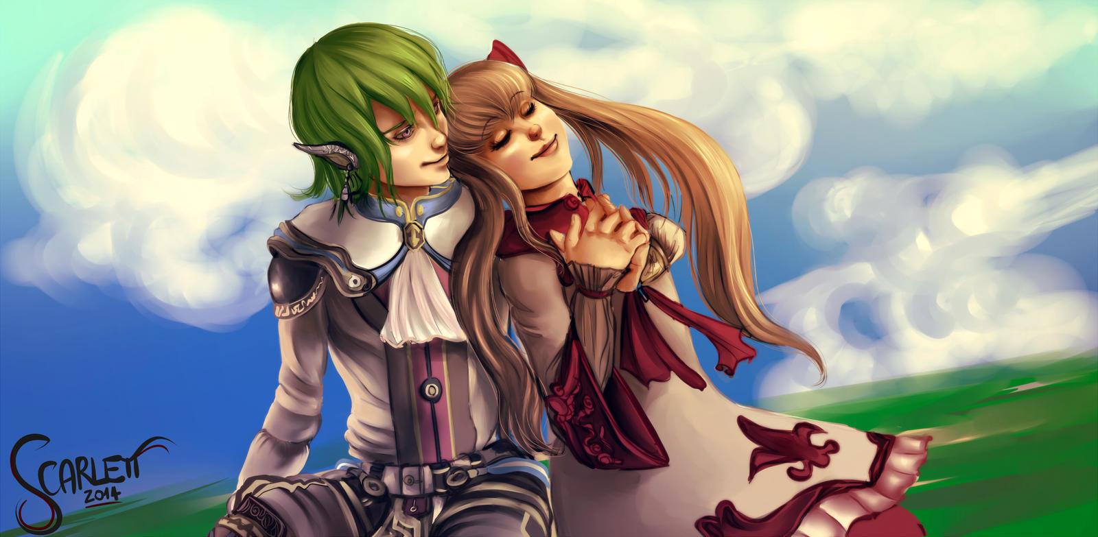 faize and lymle ending a relationship