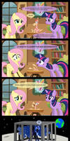 The Punishment has been Doubled! by ctone