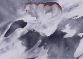 Mountain King Ivory