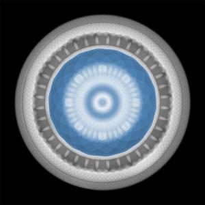 Mandala #37 Variation