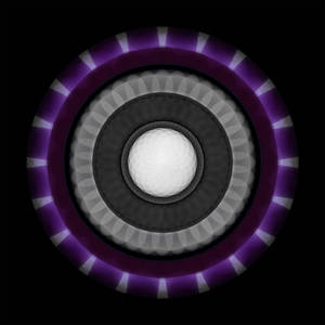 Mandala #14 Variation