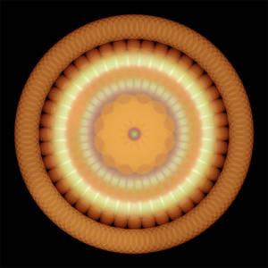 Mandala #67