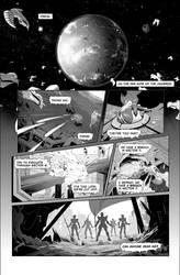 Conqueror - page 1